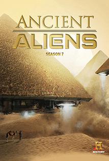 Ancient Aliens S03E08 Aliens and Lost Worlds HDTV XviD-FQM